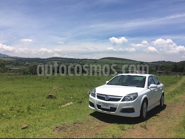 Chevrolet Vectra 2.8L Turbo Sport S usado (2006) color Blanco precio $76,000