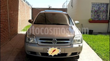 Foto venta Auto usado Chevrolet Vectra 3.2L Elegance G (2005) color Gris precio $39,000