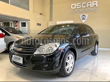 Chevrolet Vectra 2.0 GLS usado (2011) color Negro precio $349.000