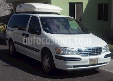Foto venta Auto usado Chevrolet Venture 3.4L LS A Regular (1999) color Blanco precio $55,000