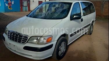 Foto venta Auto usado Chevrolet Venture 3.4L LS A Regular (1997) color Blanco precio $45,000