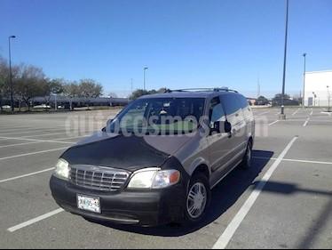 Foto venta Auto usado Chevrolet Venture 3.4L LT B Extendida (1998) color Champagne precio $60,000