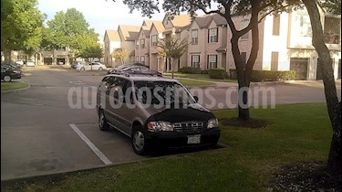 Foto venta Auto usado Chevrolet Venture 3.4L LT B Extendida (1998) color Champagne precio $48,000