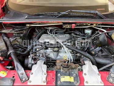 Chevrolet Venture 3.4L LS A Regular usado (2000) color Rojo precio $42,000