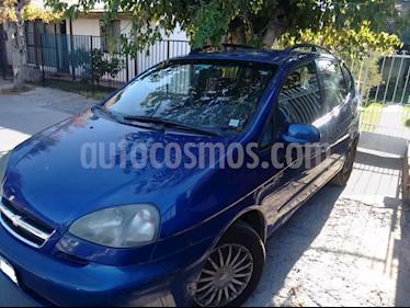 Chevrolet Vivant 1.6 LS Mec 5P usado (2005) color Azul precio $2.200.000