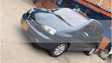 Foto venta Carro usado Chevrolet Vivant 2.0 AT 5P (2008) color Azul precio $12.000.000