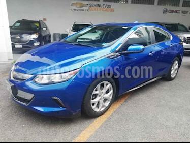 Foto venta Auto usado Chevrolet Volt 1.5L (2017) color Azul precio $429,000