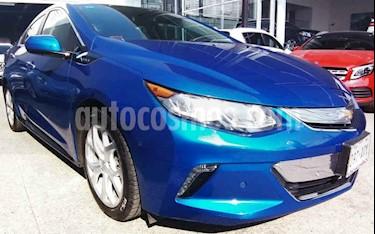 Foto Chevrolet Volt 1.5L usado (2016) color Azul precio $409,000