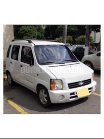 Chevrolet Wagon R Sincronico usado (2001) color Blanco precio $10.000.000