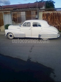 foto Chevrolet Wagon R Sinc. usado (1948) color Blanco precio u$s15.000
