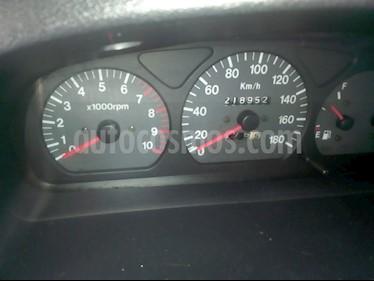 Chevrolet Wagon R Sincronico usado (2001) color Rojo precio $11.000.000