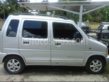 Chevrolet Wagon R Auto. usado (2001) color Plata precio u$s2.000