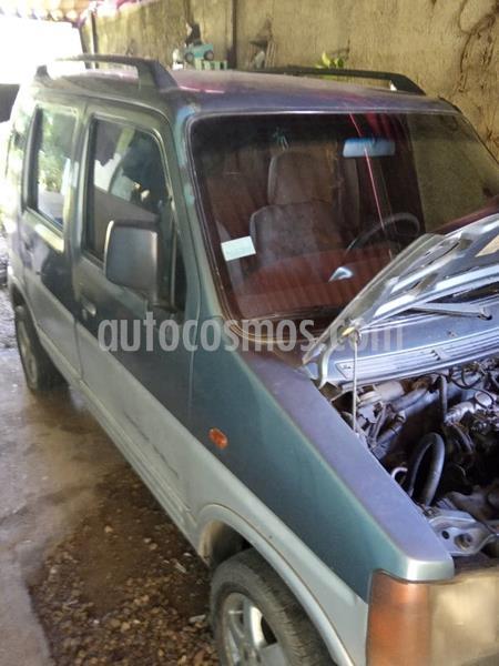 Chevrolet Wagon R Auto. usado (2002) color Gris precio u$s200