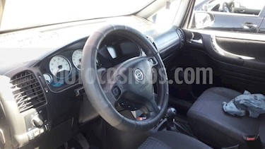 Foto Chevrolet Zafira 1.8L M usado (2004) color Negro precio $48,000