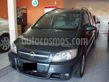 Chevrolet Zafira - usado (2008) color Gris precio $349.900
