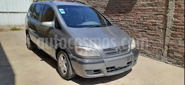 Chevrolet Zafira GLS usado (2004) color Gris precio $300.000