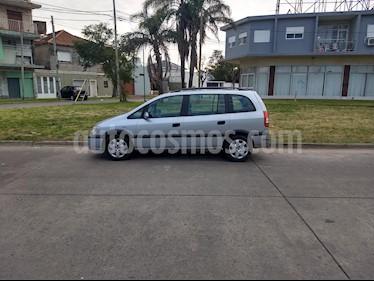 Foto venta Auto usado Chevrolet Zafira GL (2008) color Gris precio $220.000