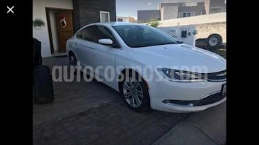Foto Chrysler 200 2.4L Limited usado (2015) color Blanco precio $170,000