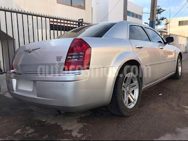 Foto venta Auto usado Chrysler 300 2.7L AT (2006) color Gris precio $7.500.000