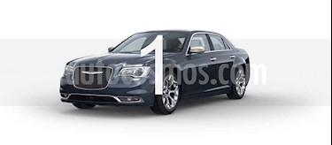 Foto Chrysler 300 4p Pentastar V6/3.6 Aut usado (2018) color Gris precio $3,000,001