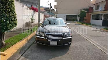 Foto venta Auto Seminuevo Chrysler 300 C 3.6L Premium  (2013) color Gris precio $300,000