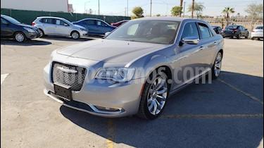 Foto venta Auto usado Chrysler 300 C 3.6L Premium  (2016) color Plata precio $349,800
