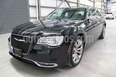 Foto venta Auto usado Chrysler 300 C 3.6L Premium  (2015) color Negro precio $289,900