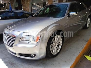 Foto venta Auto usado Chrysler 300 C 5.7L Premium  (2014) color Plata precio $199,900