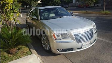 Foto venta Auto usado Chrysler 300 C 5.7L Premium  (2012) color Gris precio $250,000