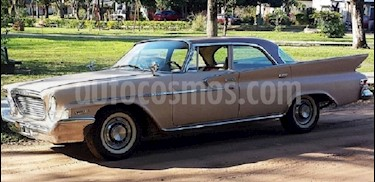 Foto venta Auto usado Chrysler 300 C 5.7L V8 (1961) color Bronce