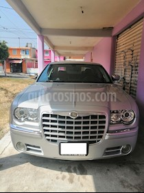 Foto Chrysler 300 Limited 5 Vel. usado (2010) color Plata precio $146,000