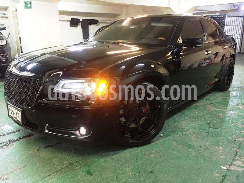 Chrysler 300 C 5.7L Premium  usado (2013) color Negro precio $469,950