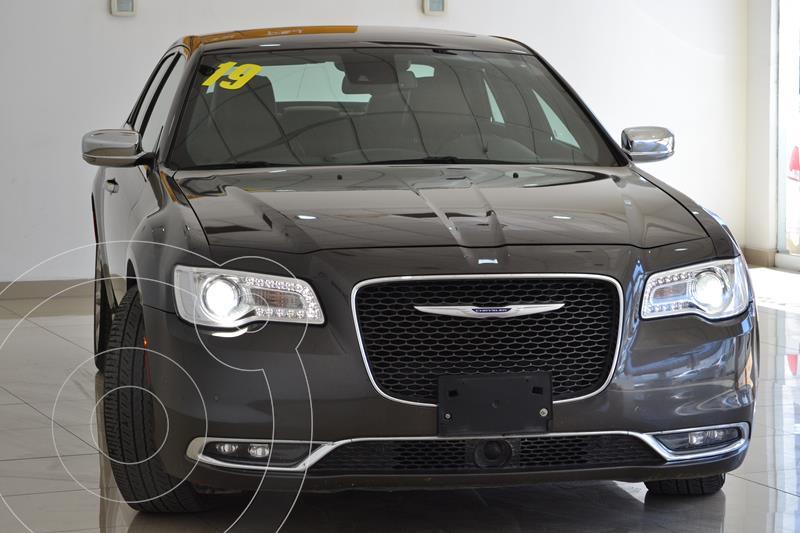 Foto Chrysler 300 C 3.6L Pentastar usado (2019) color Gris precio $550,000