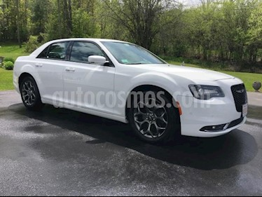 Chrysler 300 C 3.6L Premium  usado (2015) color Blanco precio $377,000