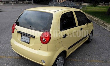 foto Chrysler Atos 1.1L Básico Ac usado (2011) color Amarillo precio $456,701
