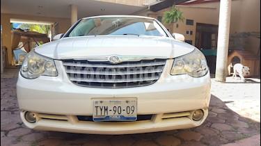 Foto Chrysler Cirrus 2.4L Limited usado (2009) color Blanco precio $85,000