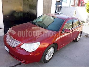 Foto Chrysler Cirrus 2.4L LXi  usado (2009) color Rojo precio $99,000