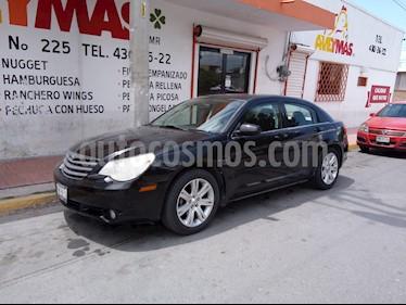 Chrysler Cirrus 3.5L Limited usado (2010) color Negro precio $100,000