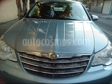 Foto Chrysler Cirrus 3.5L Touring usado (2009) color Azul precio $80,000