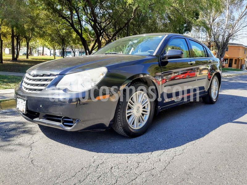 Chrysler Cirrus 2.4L Limited usado (2009) color Negro precio $85,000