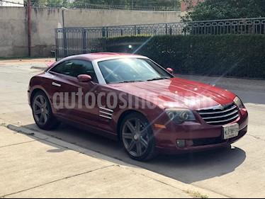 Foto Chrysler Crossfire 3.2L Roadster Aut usado (2004) color Rojo precio $105,000