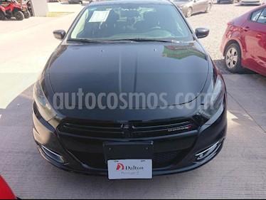 Foto venta Auto Seminuevo Chrysler Dart 2Ptas (2014) color Negro precio $150,000