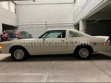 Chrysler Dart 2Ptas usado (1980) color Blanco precio $180,000