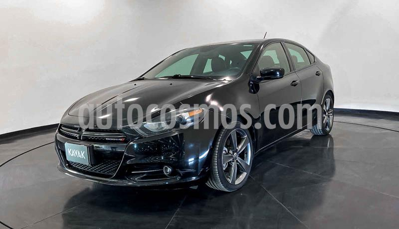 Chrysler Dart Version usado (2014) color Negro precio $167,999