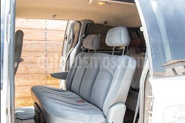 Chrysler Grand Caravan 3.3 usado (2004) color Gris precio $3.000.000