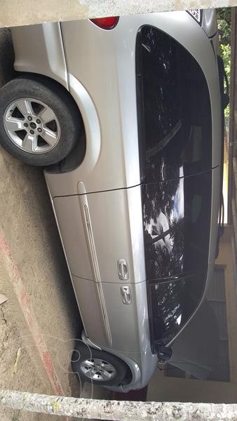Chrysler Grand Caravan Le V6,3.3i,12v A 2 1 usado (2001) color Gris precio BoF2.400