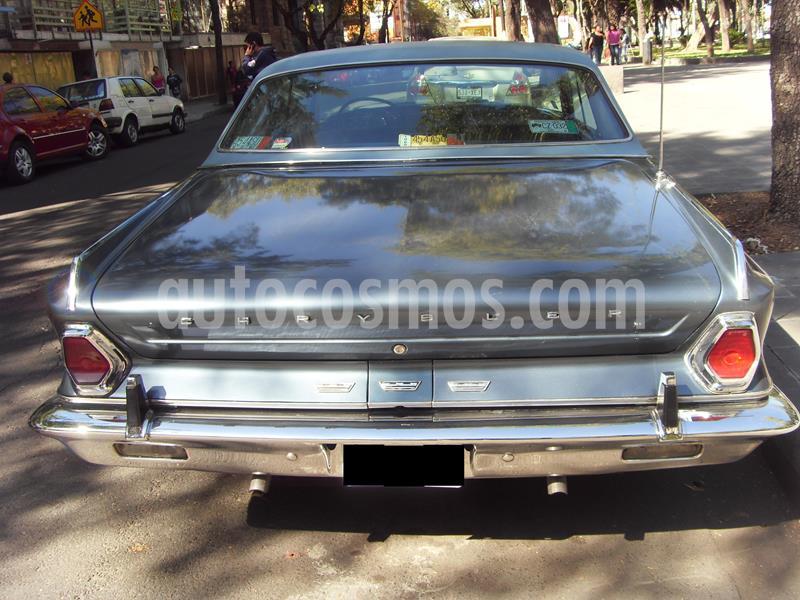 Chrysler Imperial Sedan usado (1964) color Azul precio $180,000