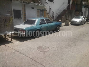 Foto venta carro usado Chrysler Le Baron Sedan (CP-41) V6 3.0i 12V (1978) color Verde