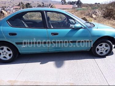 Foto venta Auto Seminuevo Chrysler Neon Base (1995) color Azul Metalizado precio $25,000