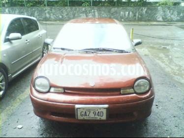 Chrysler Neon LE Auto. usado (1999) color Rojo precio BoF17.402.400